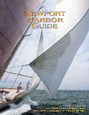 Newport Harbor Guide 2014